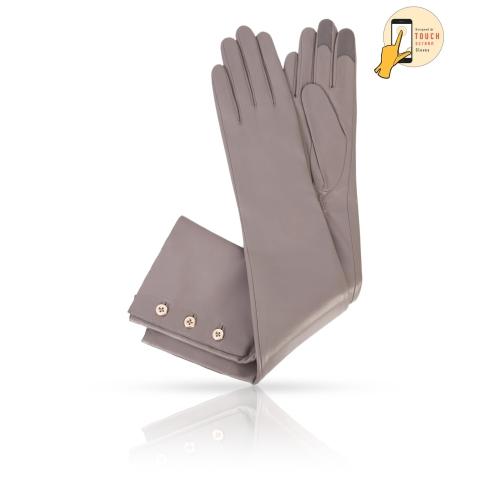 Перчатки Michel Katana i.K81-NASTRE_32/ROCK