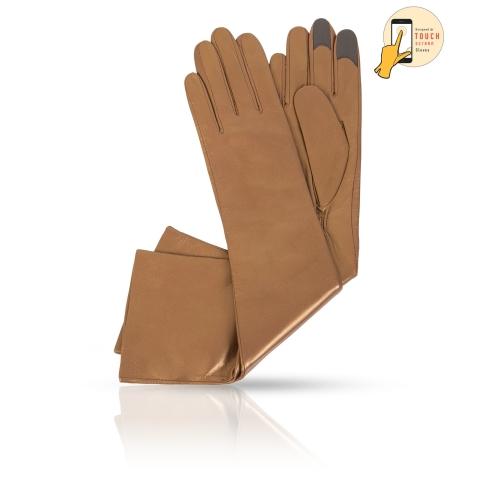 Перчатки Michel Katana i.K81-OPERA_26/PERL.BR