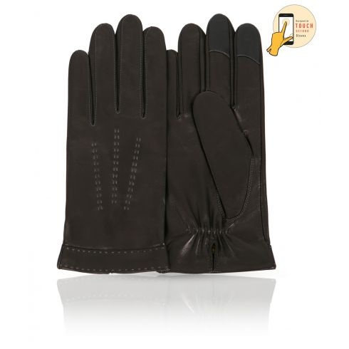 Перчатки Michel Katana i.K83-FORET/BL.GR