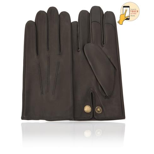 Перчатки Michel Katana i.K83M-ATH/BL