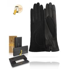 Женские перчатки Michel Katana i.KSL11-EGILE.g/BL