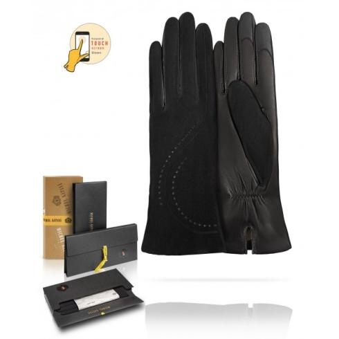 Перчатки Michel Katana i.KSL11-EGILE.g/BL