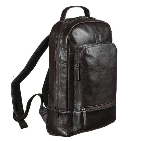 Мужской рюкзак Miguel Bellido 8306 02 brown