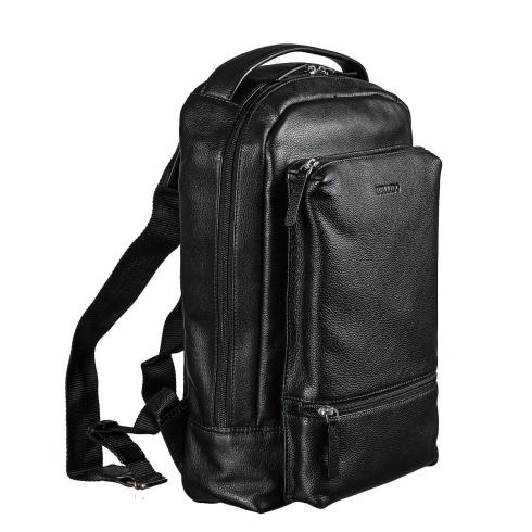 Мужской рюкзак Miguel Bellido 8505 01 black
