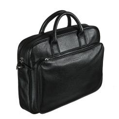 Мужская сумка Miguel Bellido 8507 01 black