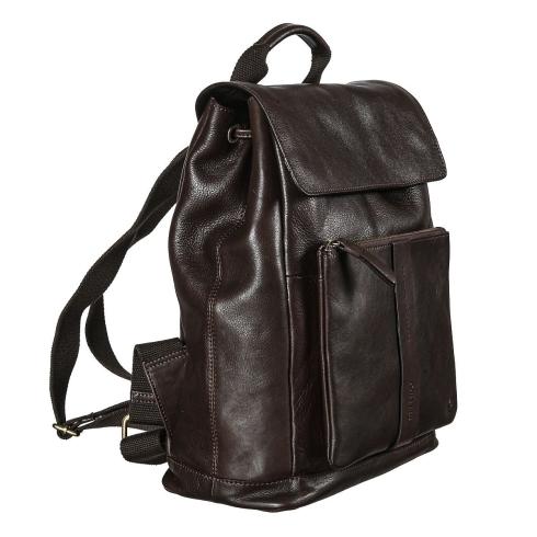Мужской рюкзак Miguel Bellido 8637 02 brown