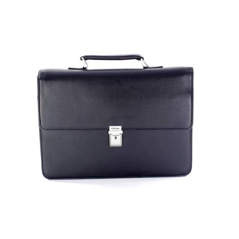 Портфель Giorgio Ferretti 0115 Q11 black GF