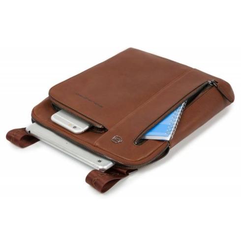 7b614641e9ab Мужская сумка Piquadro Black Square CA1816B3/CU, в наличии - купить ...