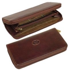 Женский кошелек из натуральной кожи от Tony Perotti, арт. 331442/2