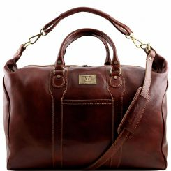 Сумка Tuscany Leather AMSTERDAM TL1049