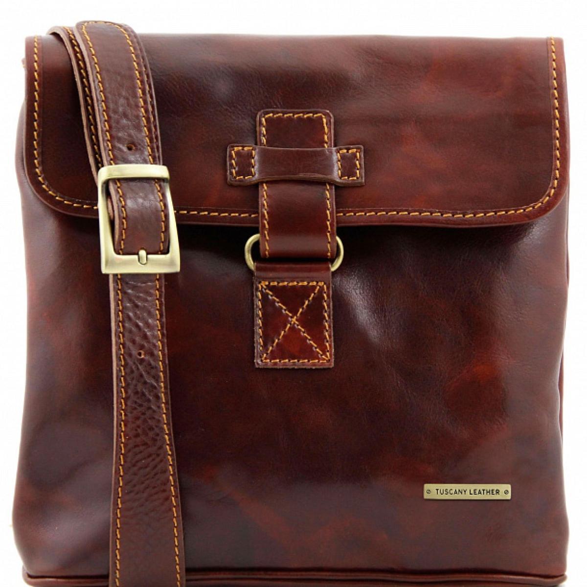 26a3a6ad7b3d Мужская сумка Tuscany Leather ANDREA TL9087, в наличии - купить в ...
