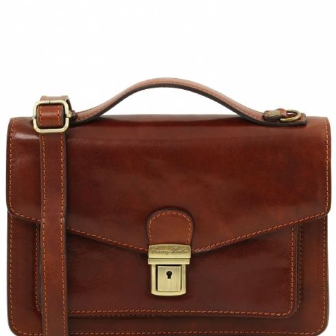 Барсетка Tuscany Leather Eric TL141443