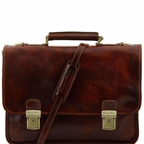 Портфель Tuscany Leather FIRENZE TL10028