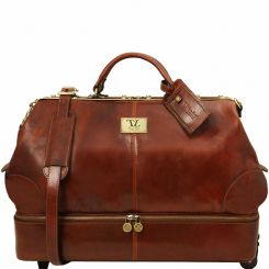 Кожаный саквояж Tuscany Leather SIVIGLIA TL141451