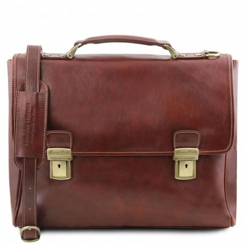 Портфель Tuscany Leather TRIESTE TL141662