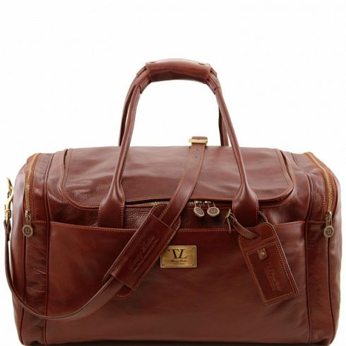 Сумка Tuscany Leather VOYAGER TL141281