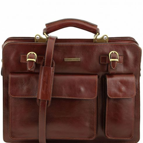 Портфель Tuscany Leather VENEZIA TL141268