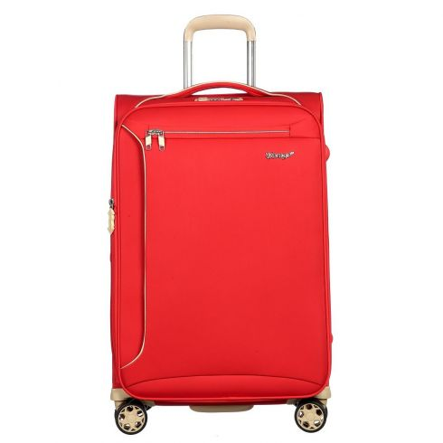 Чемодан Verage GM13005W25 red
