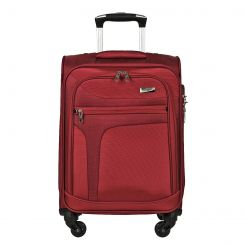 Чемодан Verage GM14086W19 red
