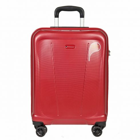 Чемодан Verage GM15105W19 red