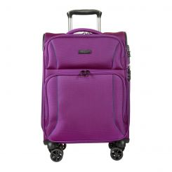Чемодан Verage GM16082W19 purple