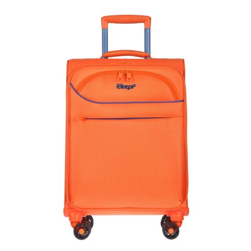Чемодан Verage GM17019W18.5 mandarin ora
