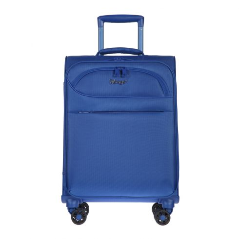 Чемодан Verage GM17019W18.5 mazarine blu
