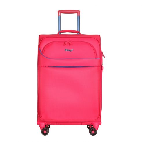 Чемодан Verage GM17019W28 rose red