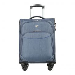 Чемодан Verage GM17026W18,5 navy