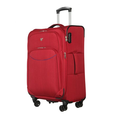 Чемодан Verage GM17026W24 red