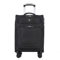 Чемодан Verage GM18054W19 black