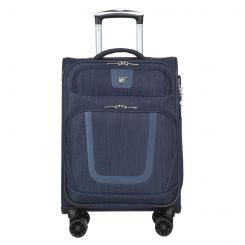 Чемодан Verage GM18054W19 blue