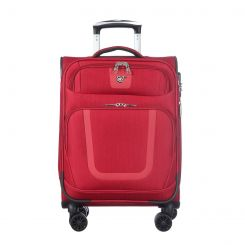 Чемодан Verage GM18054W19 red