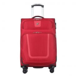Чемодан Verage GM18054W24 red