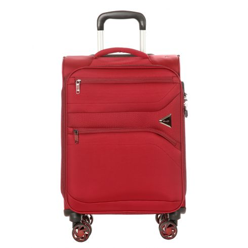 Чемодан Verage GM18063W19 red