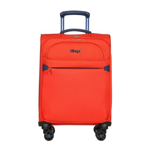 Чемодан Verage GM18100W18.5 orange