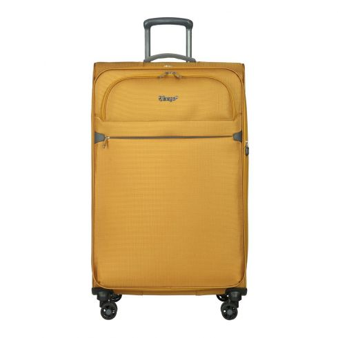 Чемодан Verage GM18100W28 daisy yellow