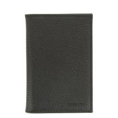 Обложка для паспорта Versado 066 1 relief black