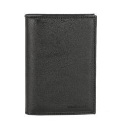 Обложка для документов Versado 066 2 black