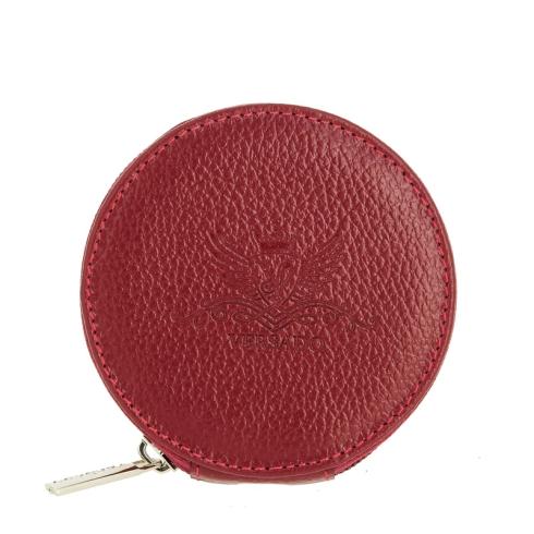 Монетница Versado 157 red