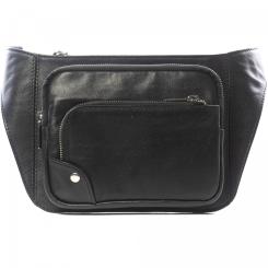 Мужская сумка Versado B417 black