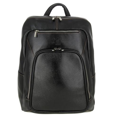 Мужской рюкзак Versado VD013 black
