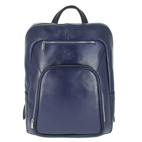 Мужской рюкзак Versado VD013 navy