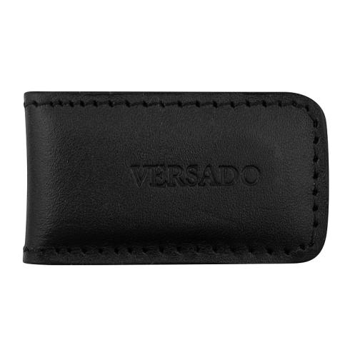 Зажим для денег Versado VD132 black