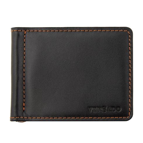 Зажим для денег Versado VD133 black