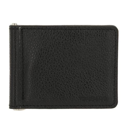 Зажим для денег Versado VD133 relief black