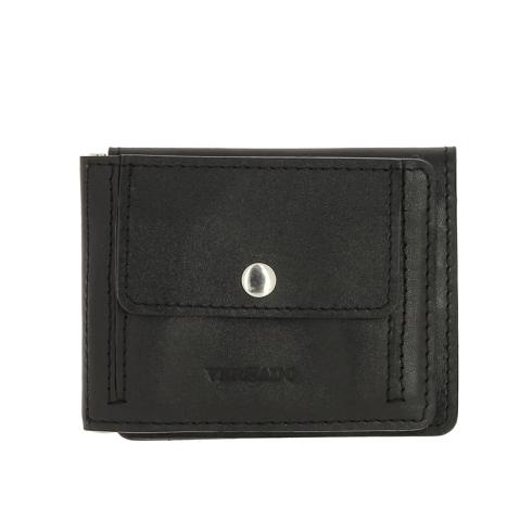 Зажим для денег Versado VD135 black