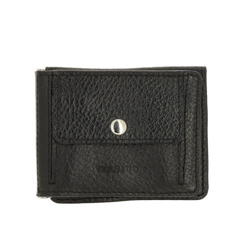 Зажим для денег Versado VD135 relief black