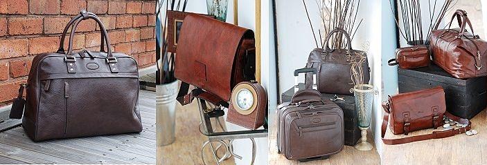 Мужские кожаные сумки от известных брендов всегда отличались высоким качеством и безупречным дизайном.