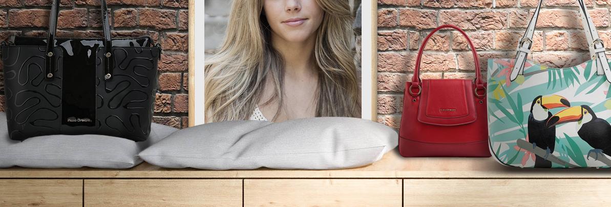 Стильная и качественная женская кожаная сумка способна дополнить и украсить ваш повседневный образ